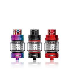 Prince Cobra Edition Sub Ohm Tank - Smok Smok Vape, Vaping Devices, Drip Tip, Vape Juice, Electronic Devices, Make It Simple, Vape Products, Prince, At Least