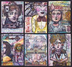 bockel24: Using Lynne Perrella Stamps