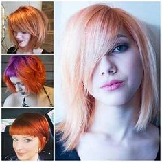 Hairstyles with Bangs   Haircuts, Hairstyles 2017 and Hair colors for short long & medium hair