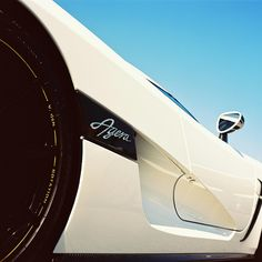 400 km/h by Olivers Travels on Flickr | Koeniggseg Agera