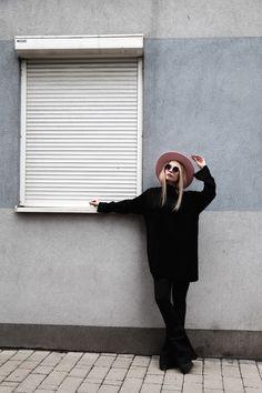 Sylwia Gaczorek: Maya Jane Coles- Everything
