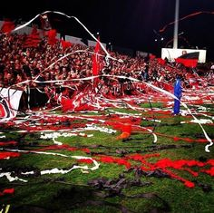 Parramatta Stadium in Parramatta, NSW