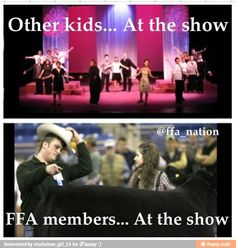 FFA kid