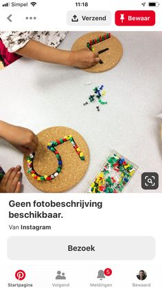 Learning Numbers, Math Numbers, Montessori Activities, Preschool Activities, Early Learning, Kids Learning, Numeral 1, Numeracy Activities, Preschool Education