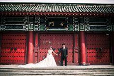 wedding Taiwan