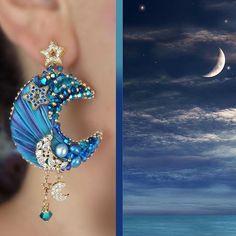 Serena Di Mercione Jewelry @serenadimercionejewelry #new #earrings #o...Instagram photo | Websta (Webstagram)