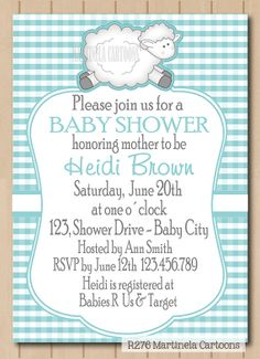 Cute little lamb baby shower invitations cute pink sheep baby shower cute little lamb baby shower invitations cute pink sheep baby shower baby shower invitations pinterest lamb baby showers babyshower and shower filmwisefo