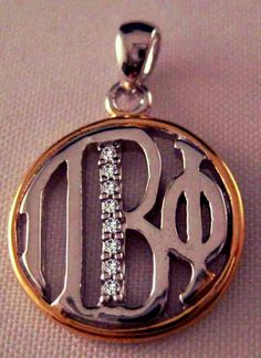 Pi beta Pi QM Philippines jewelry