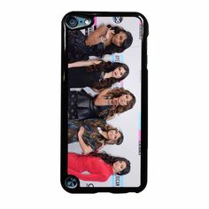 Fifth Harmony Dinah Jane Hansen iPod Touch 5 Case