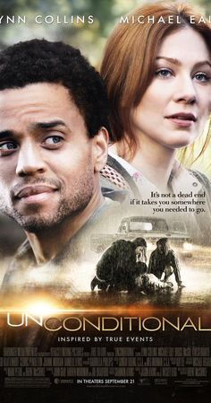 Directed by Brent McCorkle.  With Lynn Collins, Michael Ealy, Bruce McGill, Kwesi Boakye. A woman's idyllic life is shattered when her husband is killed in a senseless act of violence. As she prepares to take matters into her own hands, two unexpected encounters begin to change everything.