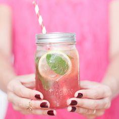 receita pink lemonade borboletas na carteira-2