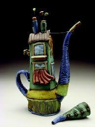 handmade teapots - Google Search