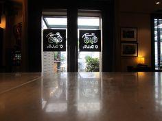 #O'Delito Café-Cocina. #Coruña