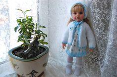 Ханна принцесса. Куколка Готц / Куклы Gotz - коллекционные и игровые Готц / Бэйбики. Куклы фото. Одежда для кукол