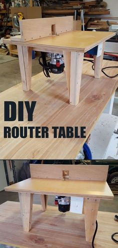 Wood Shop Projects - CHECK THE PIN for Many DIY Wood Projects Plans. 22429677 #diywoodprojects