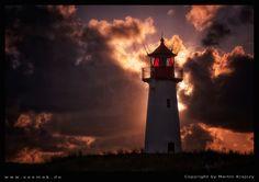 Natural Lighthouse by Martin Krajczy on 500px