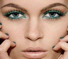 Green.....I love you!
