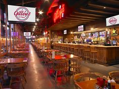 Saddle up & mozy on to Gilley's BBQ & Saloon located in Treasure Island Hotel & Casino. Come for our Western inspired barbeque, burgers, steaks & ribs. Las Vegas Restaurants, Las Vegas Nightlife, Bar Dance, Dance Hall, Vegas Vacation, Las Vegas Trip, Treasure Island Vegas, Live Country Music, Disneyland 2016