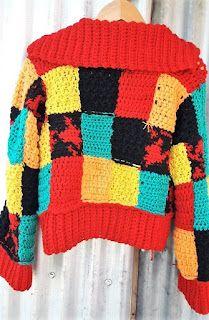 Harry Styles, Diy Crochet, Crochet Bikini, Crochet Style, Crochet Cardigan, Crochet Fashion, Men Sweater, Blanket, Knitting