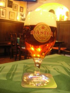 Master, Cesky Krumlov Czech Republic Drink Beer, Czech Republic, Wine Glass, Drinks, Tableware, Places, Culture, Beer, Drinking