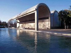 Kimbell Art Museum, Fort Worth TX.  We are so fortunate to have this place.  Thank you, Kimbell Foundation.