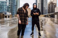 """Canadian electronic duo DVBBS has delivered a new song """"Forever"""" with IZII and Delaney Jane from third EP """"Blood of My Blood""""."""