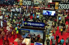 NRA convention calendar of events - http://www.gunproplus.com/nra-convention-calendar-events/