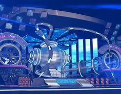 concert stage design