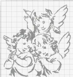 Thrilling Designing Your Own Cross Stitch Embroidery Patterns Ideas. Exhilarating Designing Your Own Cross Stitch Embroidery Patterns Ideas. Stitch And Angel, Cross Stitch Angels, Cross Stitch Baby, Cross Stitch Charts, Cross Stitch Designs, Cross Stitch Patterns, Learn Embroidery, Cross Stitch Embroidery, Embroidery Patterns