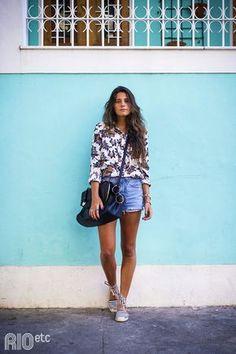 RIOetc | Tudo azul