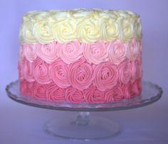 pastel niña merengue - Buscar con Google