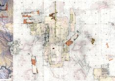 Drawing Architecture - Conversation with Perry Kulper | News | Archinect