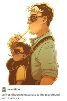 jason todd and damian wayne