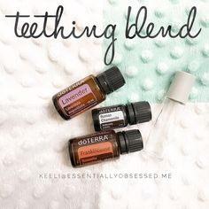 Now that Roman Chamomile is officially available for purchase  I want to share another teething blend that my kids love!! . . In a 10ml rollerball, we do 5 drops each Roman Chamomile, Frankincense and Lavender and roll along the jawline, behind the ears and down the neck. This blend is incredibly calming, helps to ease temporary discomfort and super gentle for little ones skin. . . What I love!? My son will see me grab this blend and lean his head back as he knows how much it helps…