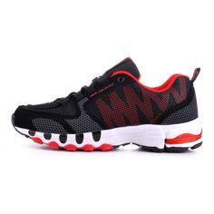 outlet store sale 9940c 29b4d La primavera e l  estate in mesh traspirante scarpe sportive uomo scarpe da  corsa per
