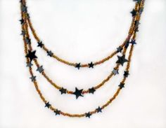 ☆stars☆ by Stephania Tomentosa on Etsy