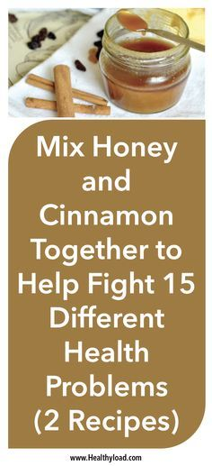Did you know that most health conditions can be improved and even completely cured by using certain combinations of natural ingredients? One such combination which has survived the test of time is honey and cinnamon. Benefits of Honey Honey offers a wide range of health benefits, which is the reason why more and more people …