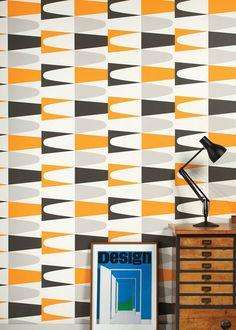 Designer Wallpaper and Original Vintage Wallpaper - 5qm Tapeten Köln