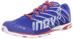 Inov8 Mens FLite 195 CrossTraining Shoe BlueRed 125 Men 14 Women M US >>> Read more at the image link. (This is an affiliate link) #WomensExerciseFootwear