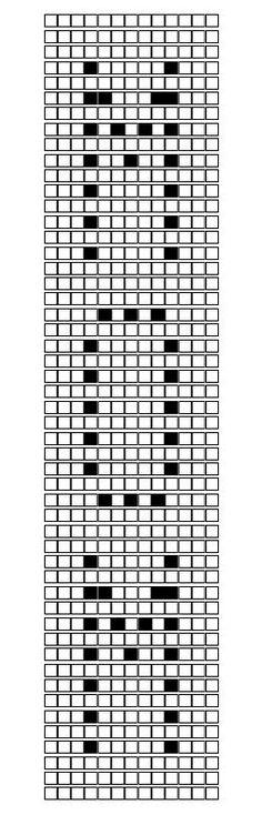 MOM bookmark crochet pattern