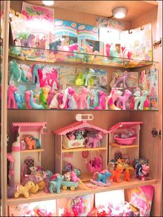 My pony collection | Flickr - Photo Sharing!