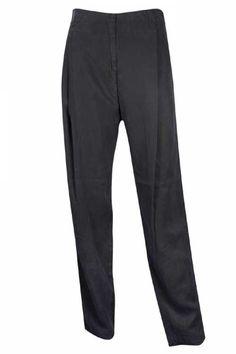 Lurdes Bergada Trousers A/W 2016 lb165049 | Walkers.Style