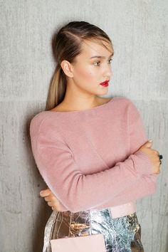Vaaleanpunainen on uusi suosikkiväri – näin yhdistelet sitä tyylikkäästi