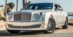 Bentley Mulsanne ( BEAST)!