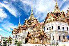 Exotic Bangkok and Pattaya