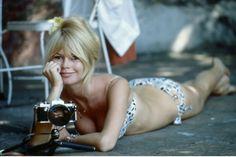 Style Icon: Brigitte Bardot  http://blog.freepeople.com/2012/08/style-icon-brigitte-bardot/
