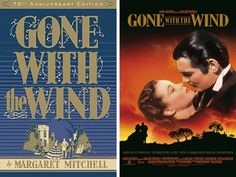 11 Classic Love Stories With Movies as Good as the Book Classic Books, Classic Movies, Buzzfeed Movies, Love Story Movie, Books To Read, My Books, Bookworm Problems, Good Romance Books, Gone With The Wind