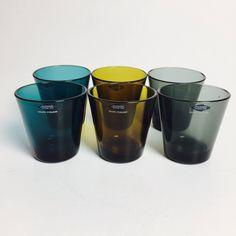 Alvar Aalto, Pint Glass, Designer, Beer, Etsy, Canning, Tableware, Finland, Decals