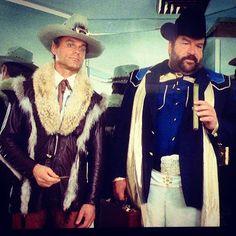 1983: Zwei bärenstarke Typen (Nati con la camicia)