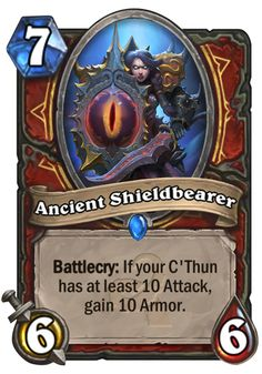 Ancient Shieldbearer